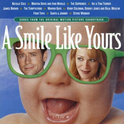 A Smile Like Yours Soundtrack CD. A Smile Like Yours Soundtrack Soundtrack lyrics