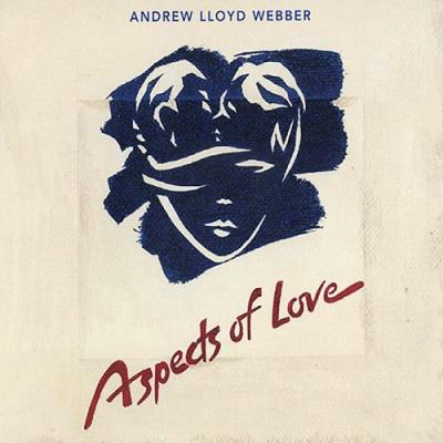Aspects of Love Soundtrack CD. Aspects of Love Soundtrack