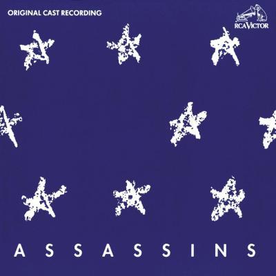 Assassins Soundtrack CD. Assassins Soundtrack