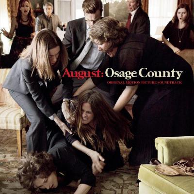 August: Osage County Soundtrack CD. August: Osage County Soundtrack