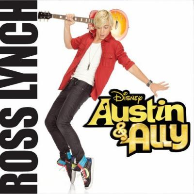 Austin & Ally Soundtrack CD. Austin & Ally Soundtrack