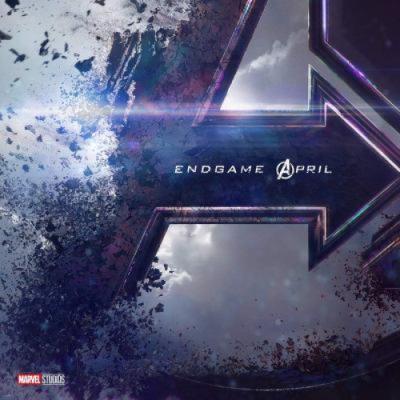 Avengers: Endgame Soundtrack CD. Avengers: Endgame Soundtrack