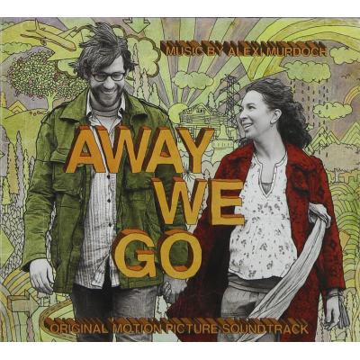 Away We Go Soundtrack CD. Away We Go Soundtrack