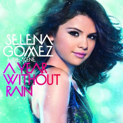 A Year Without Rain Soundtrack CD. A Year Without Rain Soundtrack