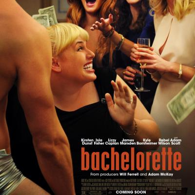 Bachelorette Soundtrack CD. Bachelorette Soundtrack