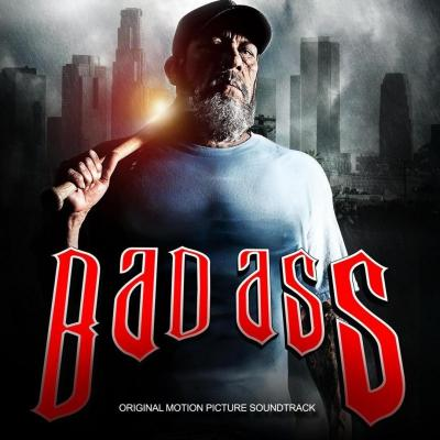 Bad Ass Soundtrack CD. Bad Ass Soundtrack