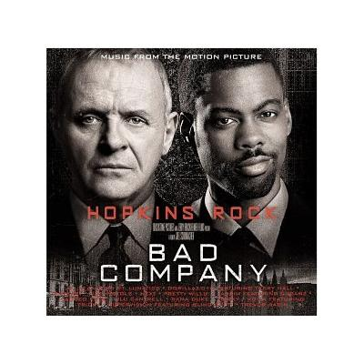 Bad Company Soundtrack CD. Bad Company Soundtrack