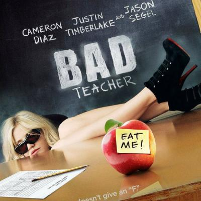 Bad Teacher Soundtrack CD. Bad Teacher Soundtrack