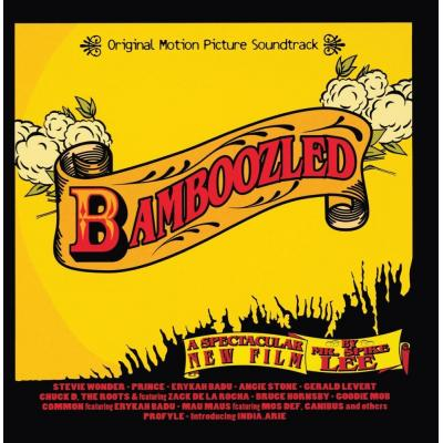 Bamboozled Soundtrack CD. Bamboozled Soundtrack