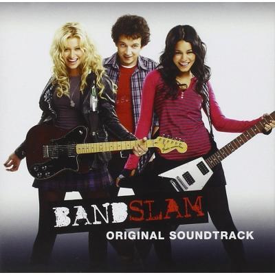 Bandslam Soundtrack CD. Bandslam Soundtrack