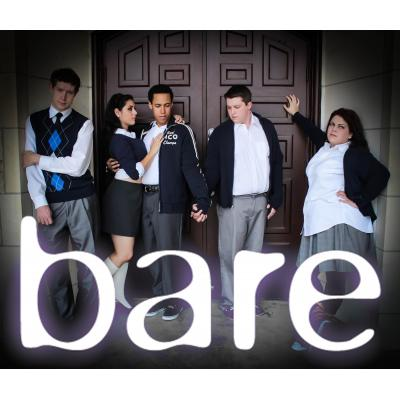 Bare : A Pop Opera Soundtrack CD. Bare : A Pop Opera Soundtrack