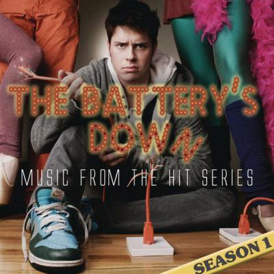 Battery's Down, The Soundtrack CD. Battery's Down, The Soundtrack