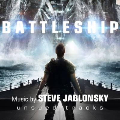 Battleship Soundtrack CD. Battleship Soundtrack
