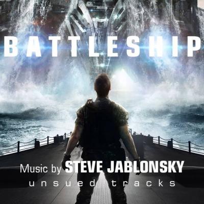 Battleship Soundtrack CD. Battleship Soundtrack