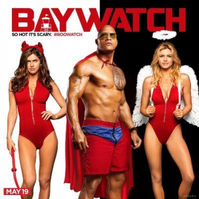 Baywatch Soundtrack CD. Baywatch Soundtrack