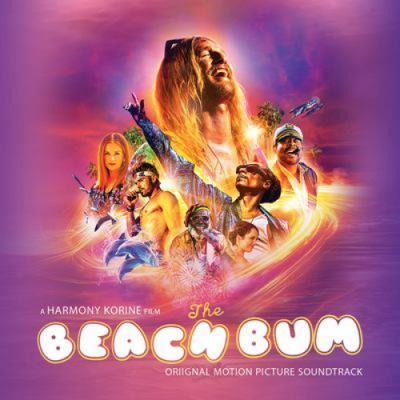 Beach Bum Soundtrack CD. Beach Bum Soundtrack