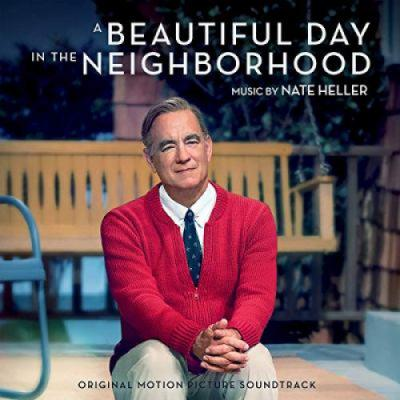 Beautiful Day in the Neighborhood Soundtrack CD. Beautiful Day in the Neighborhood Soundtrack