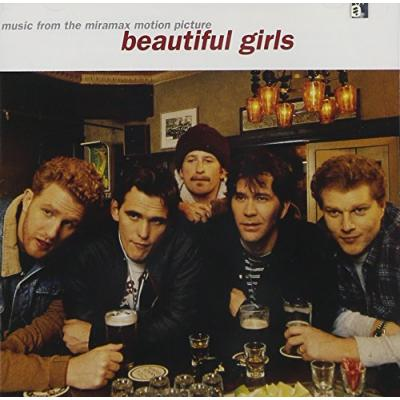 Beautiful Girls Soundtrack CD. Beautiful Girls Soundtrack