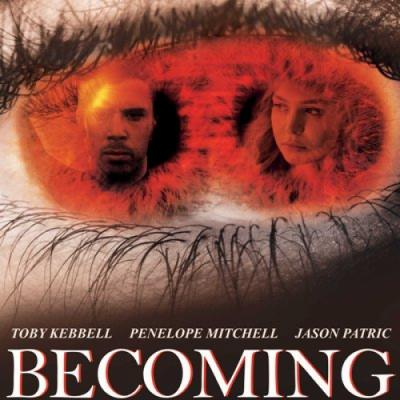 Becoming Soundtrack CD. Becoming Soundtrack