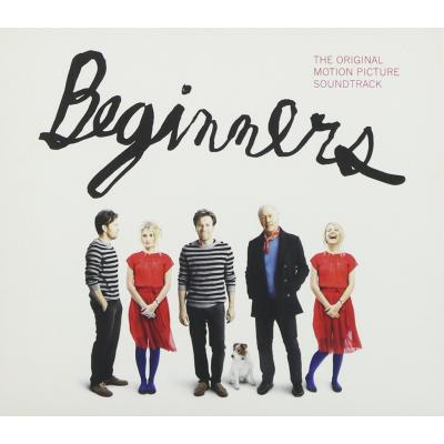 Beginners Soundtrack CD. Beginners Soundtrack