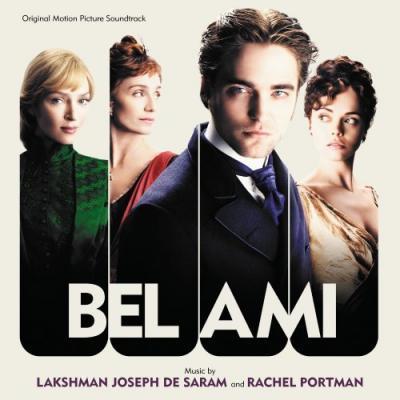 Bel Ami Soundtrack CD. Bel Ami Soundtrack