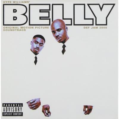 Belly Soundtrack CD. Belly Soundtrack