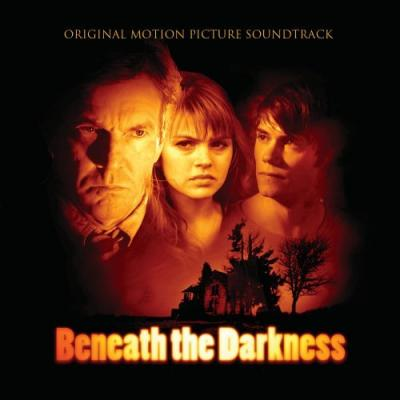 Beneath The Darkness Soundtrack CD. Beneath The Darkness Soundtrack