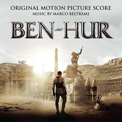 Ben-Hur Soundtrack CD. Ben-Hur Soundtrack