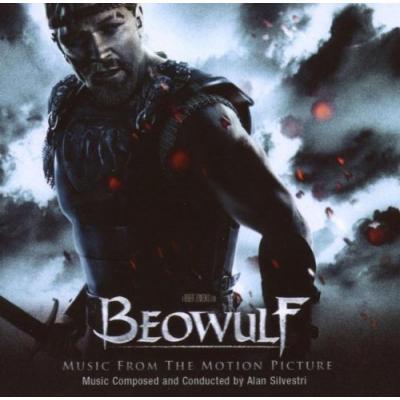 Beowulf Soundtrack CD. Beowulf Soundtrack