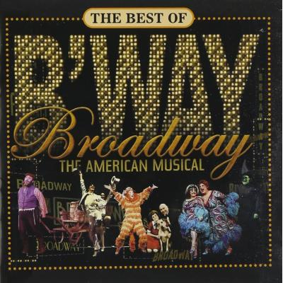 Best of Broadway - American Musical Soundtrack CD. Best of Broadway - American Musical Soundtrack Soundtrack lyrics