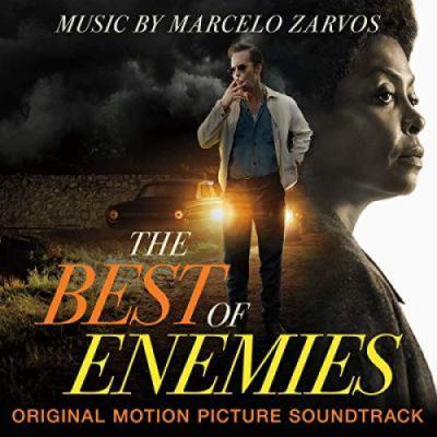Best of Enemies Soundtrack CD. Best of Enemies Soundtrack