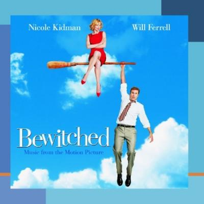 Bewitched Soundtrack CD. Bewitched Soundtrack