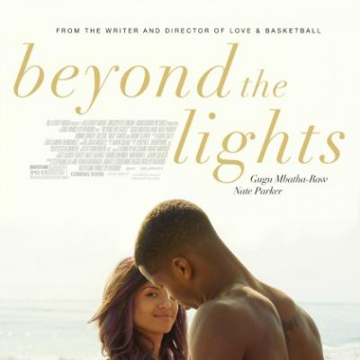 Beyond the Lights Soundtrack CD. Beyond the Lights Soundtrack