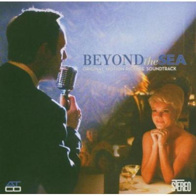 Beyond the Sea Soundtrack CD. Beyond the Sea Soundtrack