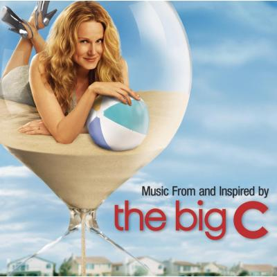Big C, The Soundtrack CD. Big C, The Soundtrack