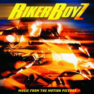 Biker Boyz Soundtrack CD. Biker Boyz Soundtrack