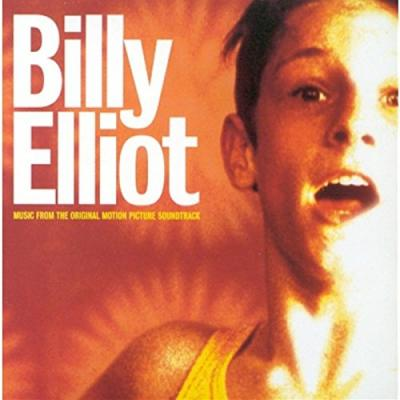 Billy Elliot Soundtrack CD. Billy Elliot Soundtrack