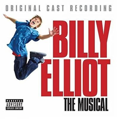 Billy Elliot The Musical Soundtrack CD. Billy Elliot The Musical Soundtrack
