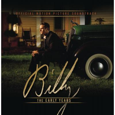 Billy: The Early Years of Billy Graham Soundtrack CD. Billy: The Early Years of Billy Graham Soundtrack