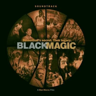 Black Magic Soundtrack CD. Black Magic Soundtrack