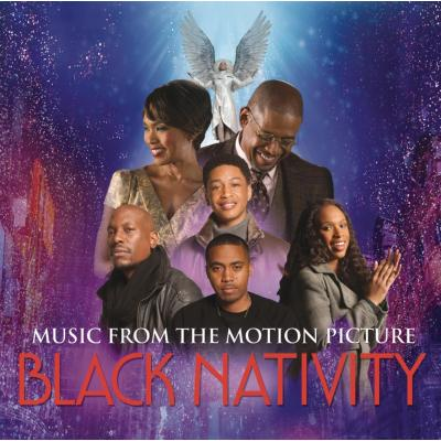 Black Nativity Soundtrack CD. Black Nativity Soundtrack