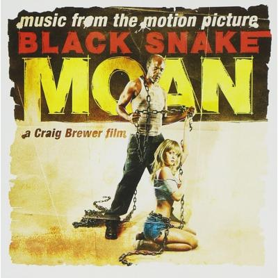 Black Snake Moan Soundtrack CD. Black Snake Moan Soundtrack
