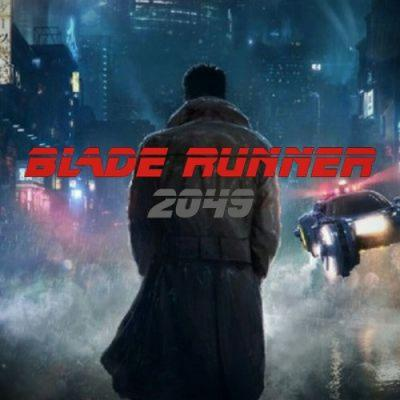 Blade Runner 2049 Soundtrack CD. Blade Runner 2049 Soundtrack