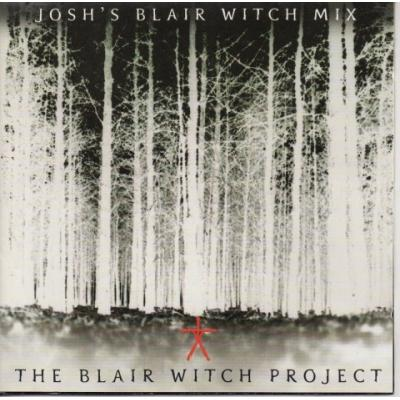 Blair Witch Project Soundtrack CD. Blair Witch Project Soundtrack Soundtrack lyrics