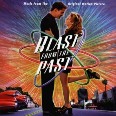 Blast From the Past Soundtrack CD. Blast From the Past Soundtrack