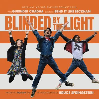 Blinded by the Light Soundtrack CD. Blinded by the Light Soundtrack