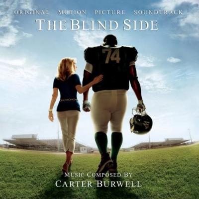 Blind Side Soundtrack CD. Blind Side Soundtrack