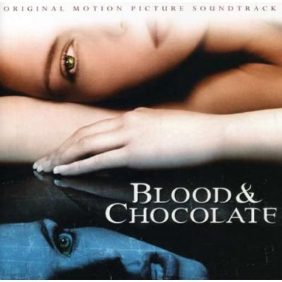 Blood and Chocolate Soundtrack CD. Blood and Chocolate Soundtrack