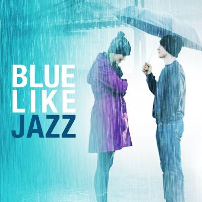 Blue Like Jazz Soundtrack CD. Blue Like Jazz Soundtrack