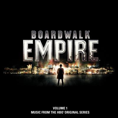 Boardwalk Empire Vol. 1 Soundtrack CD. Boardwalk Empire Vol. 1 Soundtrack